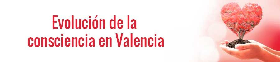 Conocer la evolución de la consciencia en Valencia