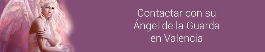 Contactar con Ángel Guardián en Valencia