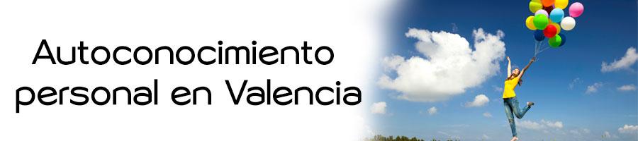 Autoconocimiento personal en Valencia
