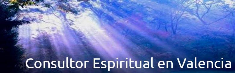 Consultora Espiritual en Valencia