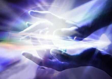Sanacion Espiritual en Expandir la Luz